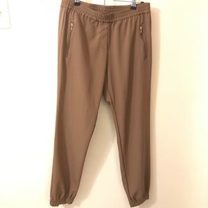 New York & Company Beige Dress Pants